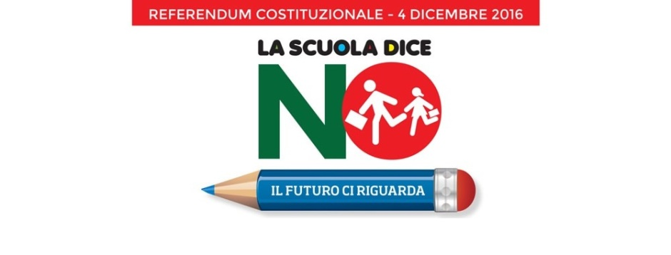la-scuola-dice-no